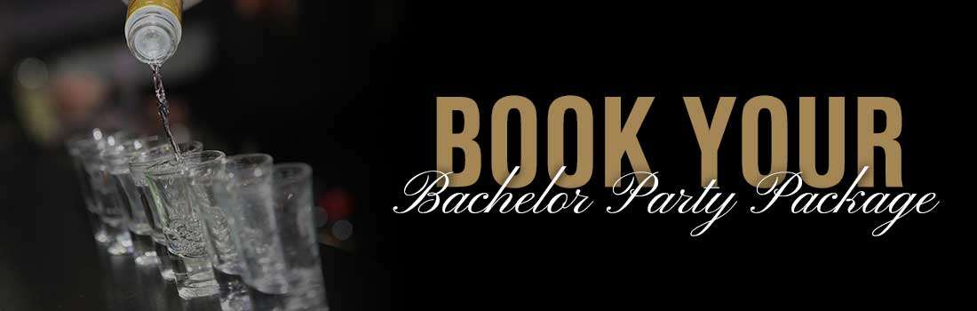 Book Your Bachelor Party Package - The Penthouse Club New Orleans