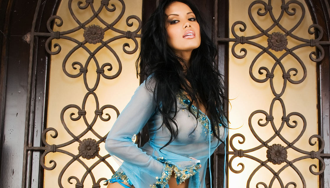 Justene Jaro, Strippers In New Orleans Photo - The Penthouse Club New Orleans
