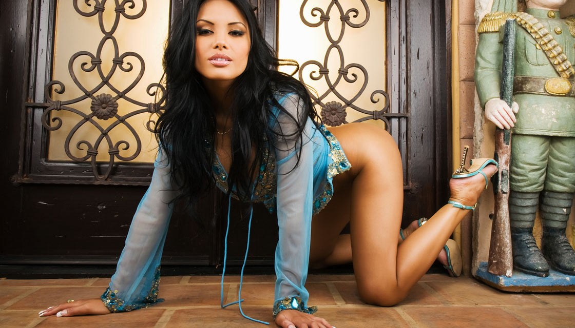 Justene Jaro, New Orleans Strippers Picture - The Penthouse Club New Orleans