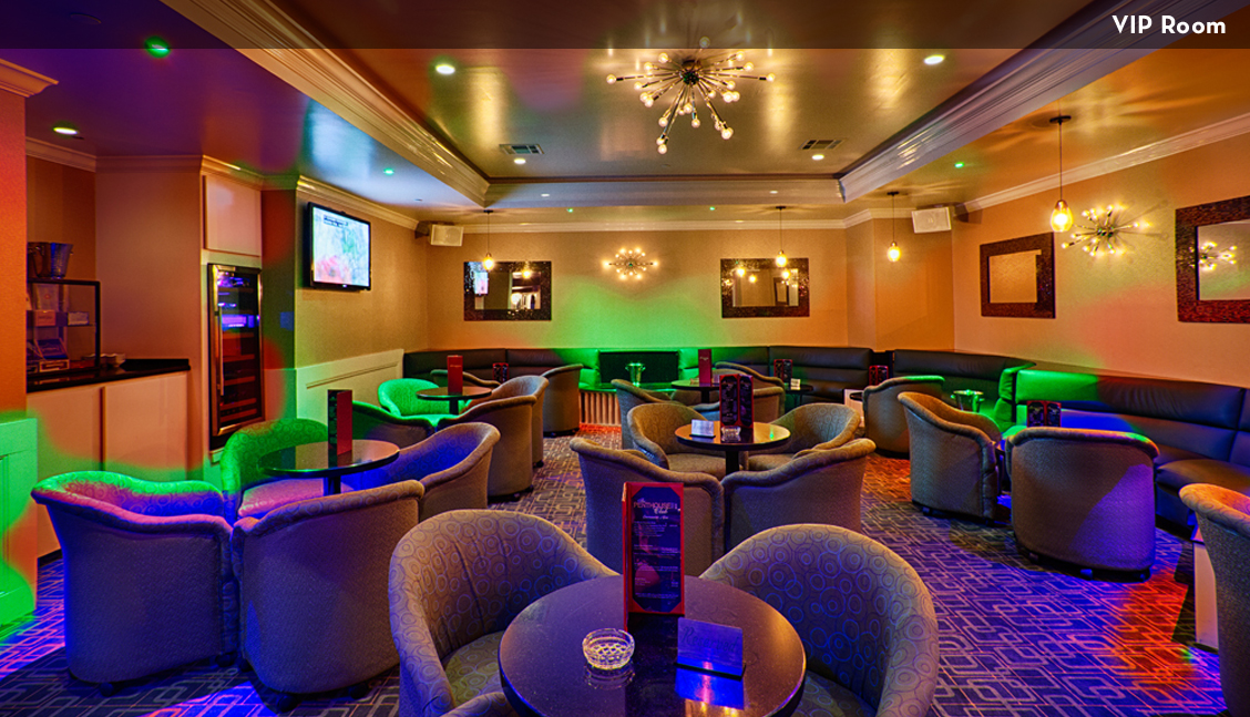 Strip Clubs In New Orleans, VIP Room Photo - The Penthouse Club New Orleans